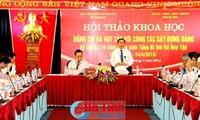 Hà Huy Tập – Người chiến sĩ cộng sản kiên trung của Đảng Cộng sản Việt Nam