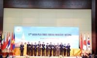 ASEAN + 3 nỗ lực nâng hợp tác lên một tầm cao mới
