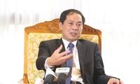 Việt Nam khẳng định đường lối đối ngoại đa phương, góp phần bảo vệ chủ quyền, toàn vẹn lãnh thổ