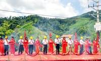 Quảng Ninh đi đầu cả nước trong điện khí hóa nông thôn, hải đảo