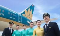 Vietnam Airlines đạt lợi nhuận kỷ lục và chính thức lên sàn UPCoM