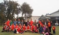 Việt Nam vô địch giải bóng đá các đại sứ quán ASEAN tại Ấn Độ