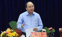 Thủ tướng Nguyễn Xuân Phúc: Xuất khẩu tôm Việt Nam đến năm 2025 đạt giá trị 10 tỉ USD