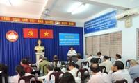 การประชุมรับฟังความคิดเห็นของประชาชนต่อร่างรัฐธรรมนูญฉบับแก้ไข