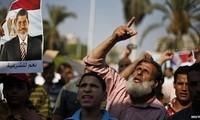 วิกฤติการเมืองในอียิปต์กับลู่ทางการแก้ไข