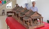พิพิธภัณฑ์โบราณคดีเครื่องเคลือบดินเผา  โบราณกิมลานระดับชุมชนแห่งแรกของเวียดนาม