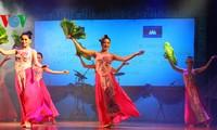 สัปดาห์วัฒนธรรมเวียดนามในกัมพูชา