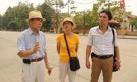 นายมีซาว อิชิกากิ-ผู้ที่ส่งสานส์ของเวียดนามสู่ทั่วโลก
