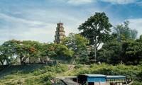 วัดวาอารามเว้-สถาปัตยกรรมวัดเวียดนามที่เป็นเอกลักษณ์