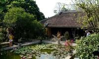 บ้านสวนเว้-สถานที่สงบในผืนดินแห่งราชธานี