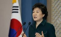 South Korea to cooperate with China, US for denuclearized peninsula