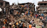 1,000 Europeans still missing after Nepal earthquake