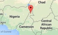 Suicide bombs in Cameroon and Iraq