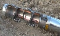 US stops supplying cluster bombs to Saudi Arabia