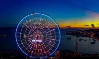 Queen cable car system and Sun ferris wheel inaugurated