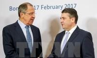 Russia announces ceasefire in Ukraine