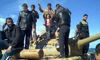 Ceasefire reached in Libya