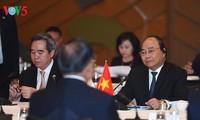 Japanese media praise PM Nguyen Xuan Phuc's visit to Japan