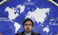 Iran denies reports it has closed border to northern Iraq