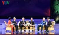 Art exchange program highlights Vietnam-Russia friendship