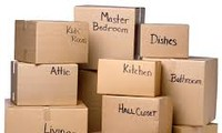 How to organize a moving sale?