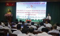 Ho Chi Minh city set to become smart city