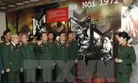 """Epic Dien Bien Phu in the Air"" exhibition opens"