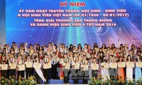 68th Traditional Day of Vietnamese Students marked