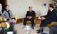 South Korean Prime Minster calls for cooperation toward inter-Korean Summit