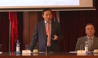 Vietnam, Russia seek to boost cultural cooperation