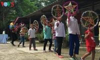 HCM city hosts Mid-Autumn Festival for disadvantaged children