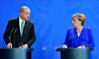 Turkey aims to gain visa liberalization