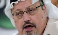 Saudi King, Crown Prince express condolences to Khashoggi family