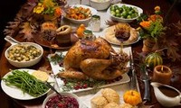 Thanksgiving in US