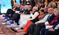 India hosts Raisina Dialogue on new world order