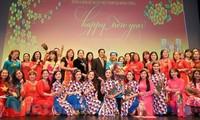 Vietnamese expats in Hong Kong, Macau gather for Tet celebrations
