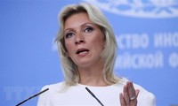 Russia reserves its right to respond to U.S. withdrawal from INF