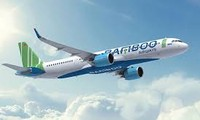 Bamboo Airways to expand routes in Vietnam