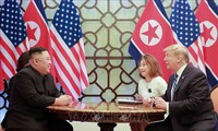 US special envoy reports to Congress on results of DPRK-US Summit