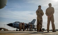 US calls for Germany's greater involvement in fighting IS