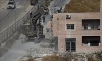 UN condemns Israel's demolition of Palestinian buildings in East Jerusalem