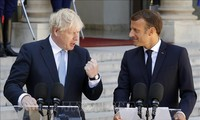 British Prime Minister wants Brexit agreement