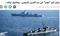 Arab press criticizes China's violation of Vietnam's sovereignty