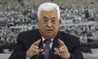 Palestinian to hold elections in West Bank, East Jerusalem, and Gaza