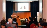 Composer Nguyen Van Quy music night in Switzerland