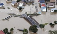 Death toll in Super Typhoon Hagibis mounts to 44