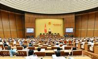 Undang-Undang Imigrasi bagi warga negara Viet Nam: Meningkatkan nilai hukum terhadap pengelolaan negara tentang imigrasi