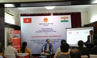 Vietnam Month in India to deepen bilateral relations