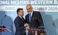Balkan states discuss common market