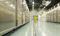 IAEA confirms Iran enriching at Fordow